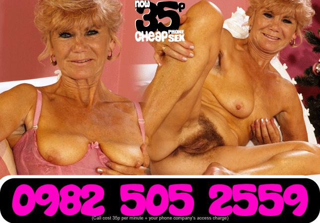 Granny Sex Chat Live